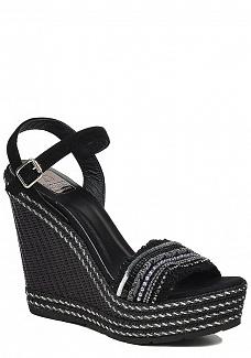 5565a395e Женские босоножки Италии — интернет-магазине итальянской обуви VIPMODA.