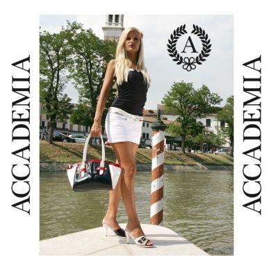 Accademia с доставкой по России и примеркой в