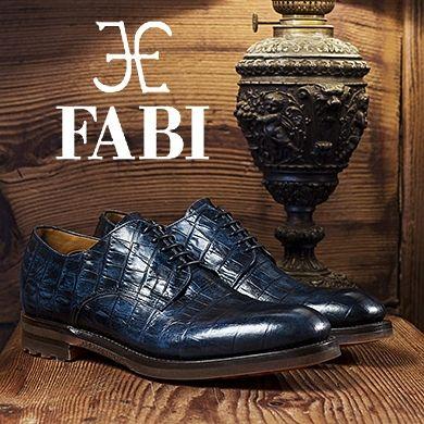 68d643de8 Интернет-магазин обуви Fabi (Фаби), купить в Москве