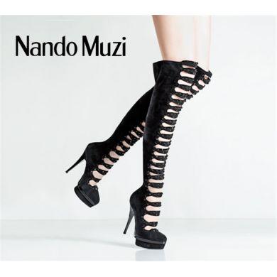 Интернет-магазин обуви Nando Muzi (Нандо Муци), купить в Москве 3f63437c828