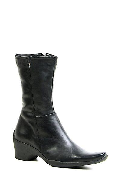 Обувь Mira 4521 мех полусапоги женские, купить со скидкой за 7.597 руб.
